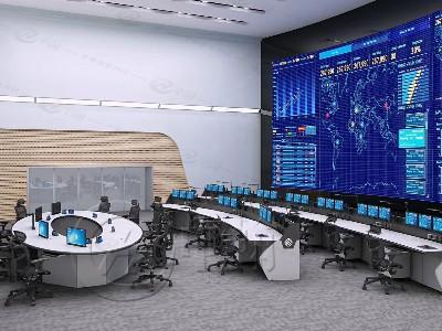 专业控制台与普通办公家具的区别,让你更懂控制台