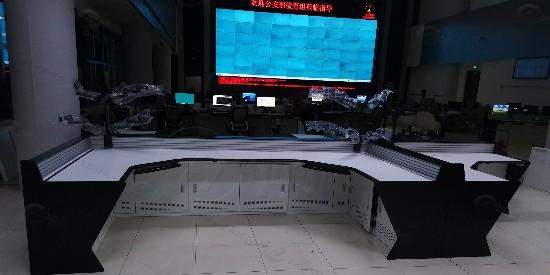 案例精选 冲瀚科技助力天津滨海分局项目成功上线运行
