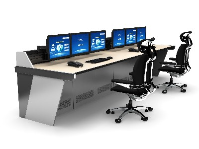 控制中心调度台及多媒体控制台的设计方案
