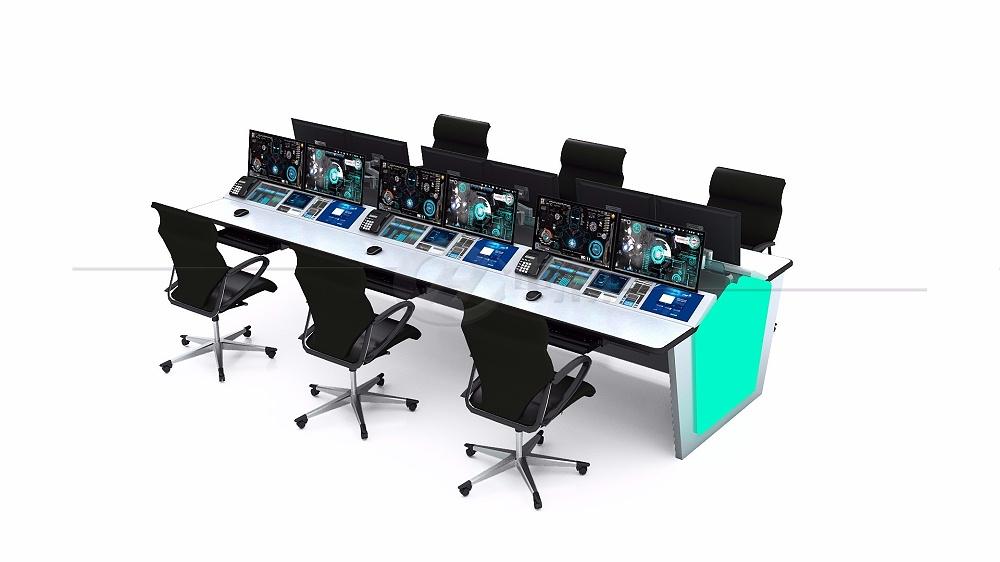 平面控制台订制