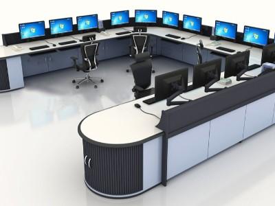 怎么样的性能监控中心电视墙