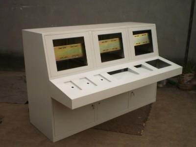 本控制台适用于配套设备及配件