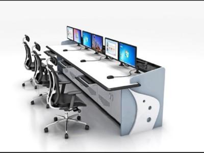 在设计和安装控制台时应遵循哪些原则?