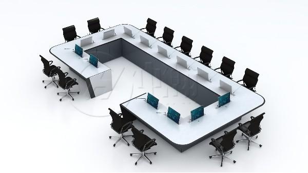 智能会议桌-01