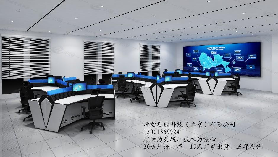 冲瀚助力南县智慧公安系统,实现新时代公安信息化转型