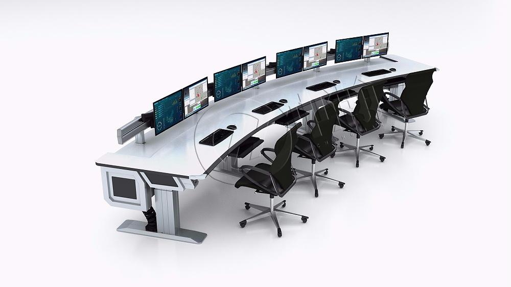 科技KJ-C控制台厂家订制