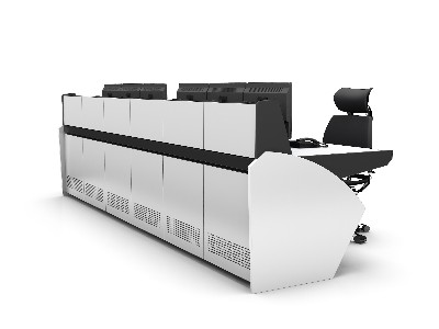 控制台设备的一般尺寸和性能