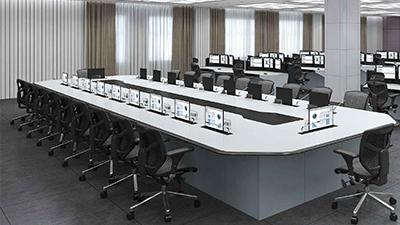 智能会议桌(四)