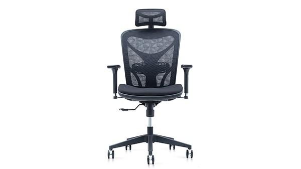 人体工学椅601全网