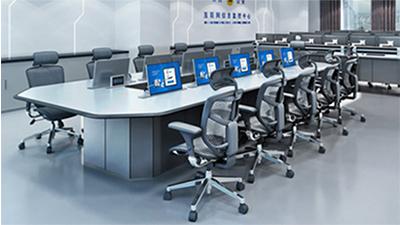 智能会议桌(三)