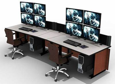 控制台性能优势的合理设计