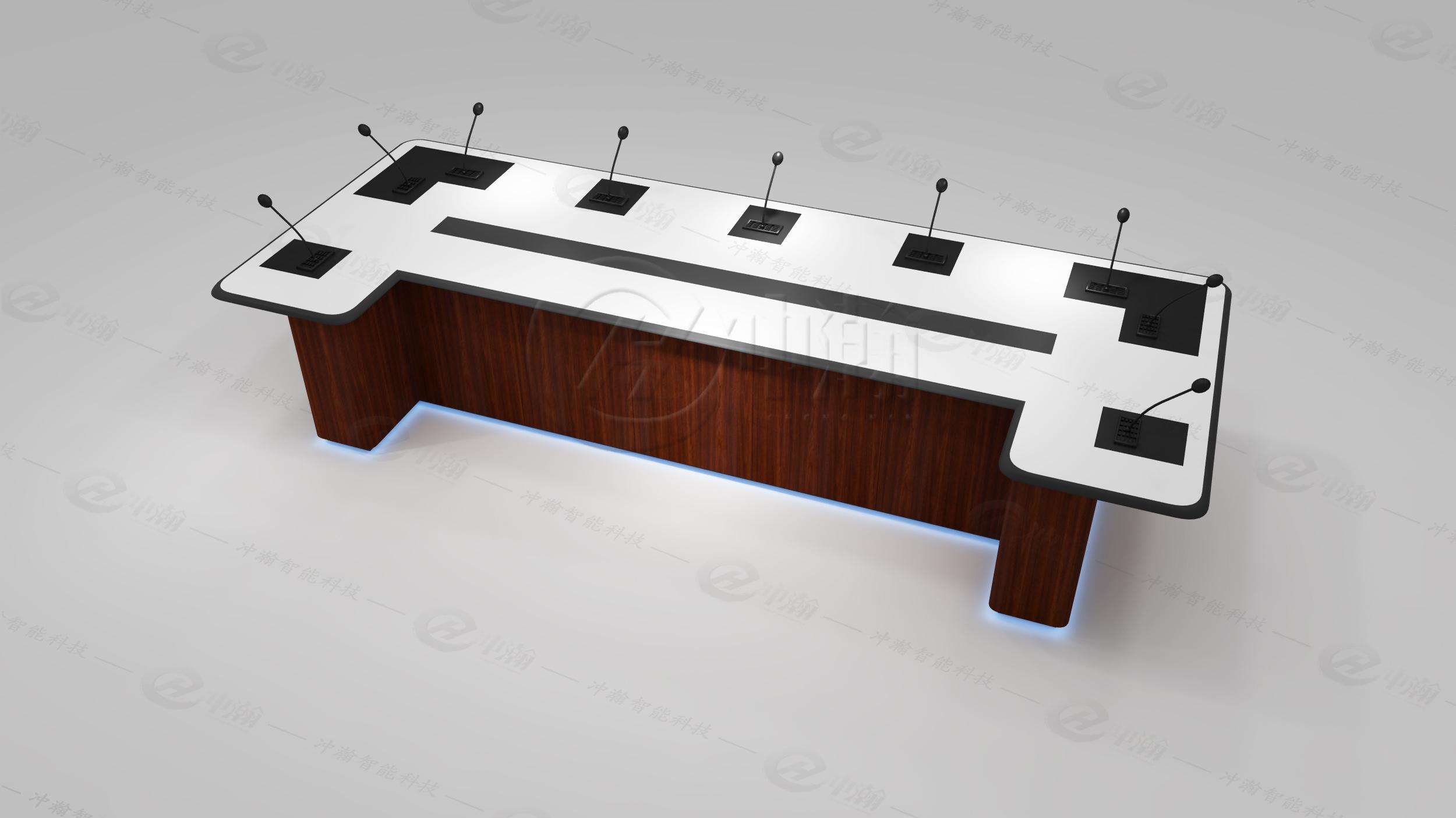 智能会议桌-05